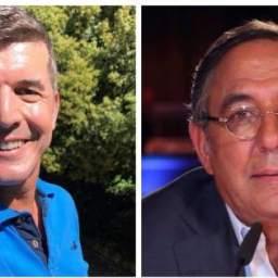 """Manuel Moura dos Santos responde a João Baião: """"Ele deve ser parvo!"""""""