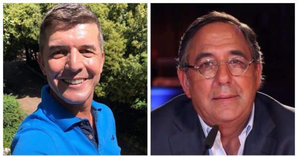 """Manuel Moura dos Santos responde a João Baião: """"Ele deve serparvo!"""""""