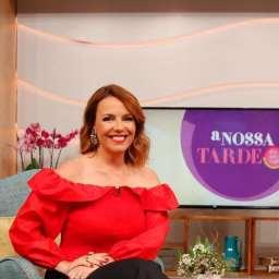 """""""A Nossa Tarde"""" comparado ao Programa da Cristina. Tânia já respondeu!"""