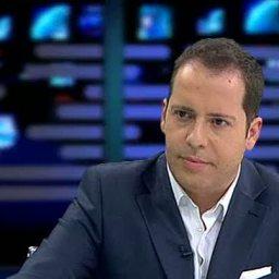 Hugo Gilberto premiado