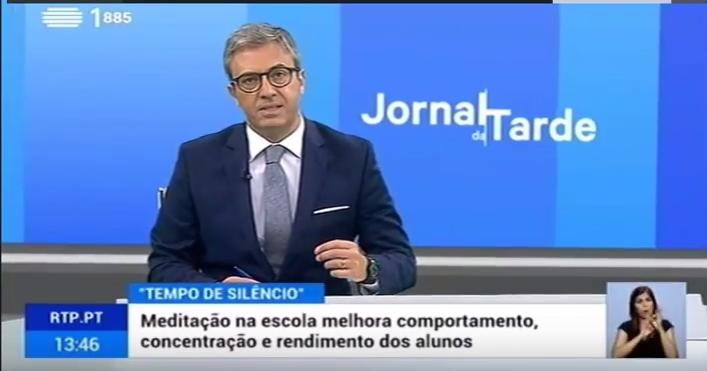 Jornal da Tarde vence Jornal da Uma, daTVI