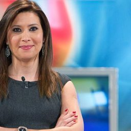 ÚLTIMA HORA: Cláudia Lopes de saída da TVI