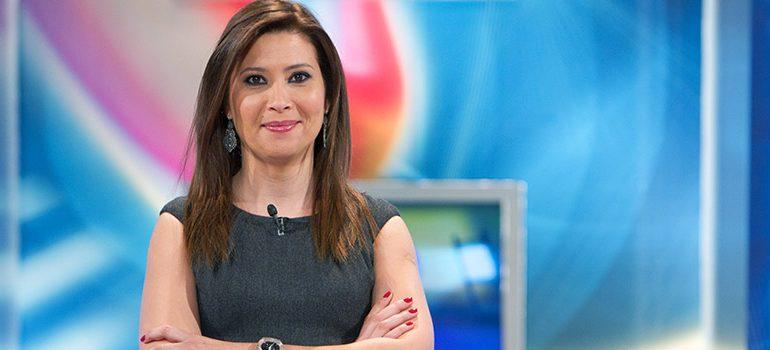 ÚLTIMA HORA: Cláudia Lopes de saída daTVI