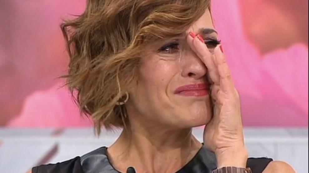 Fátima Lopes chora em directo na TVI ! COMVÍDEO!