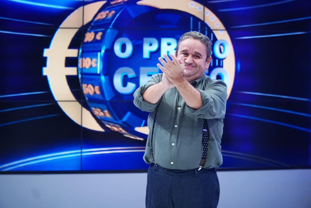 Fernando Mendes derrota CristinaFerreira