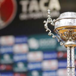 Taça de Portugal faz RTP1 bater perto dos 70% de share