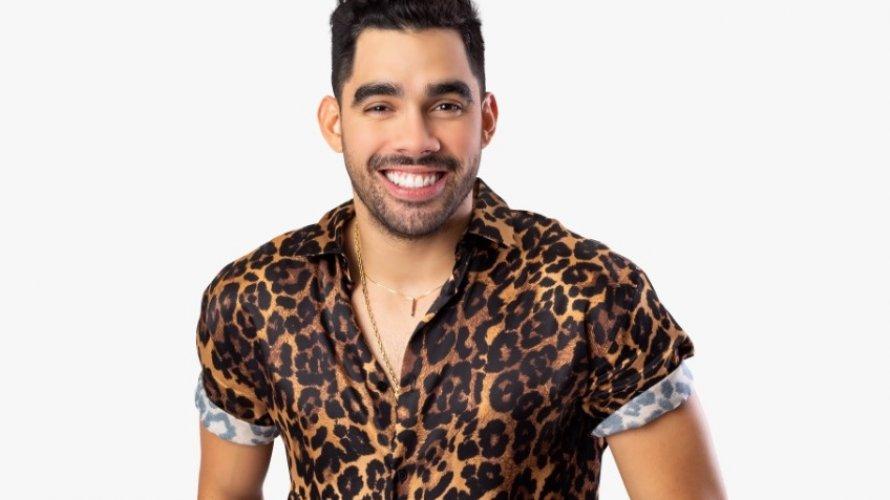 """ÚLTIMA HORA: morreu Gabriel Diniz, o cantor do tema """"Jennifer"""""""
