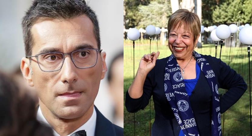 """Maria Vieira sobre Bento Rodrigues: """"Fiquei abismada com a sua incompetência"""""""