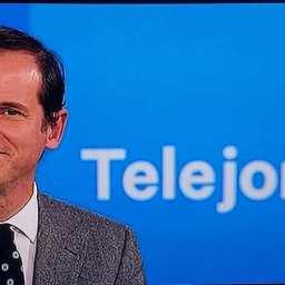 """""""Telejornal"""" foi, ontem, o terceiro programa mais visto em Portugal"""