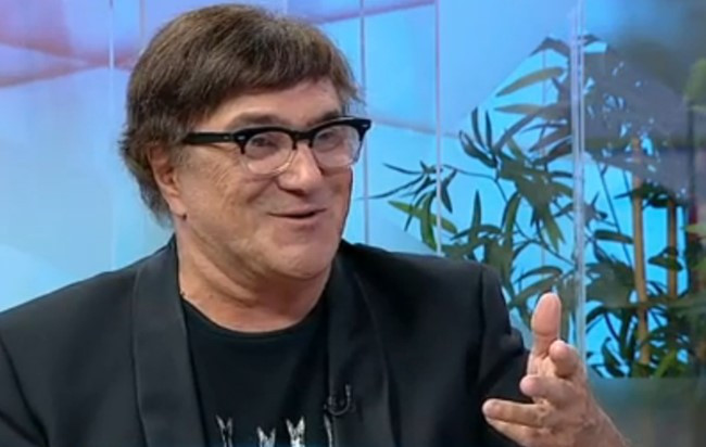 José Cid criticaRTP