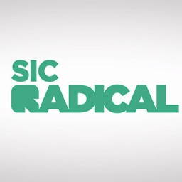 SIC Radical esteve 5 horas seguidas com 0% de rating
