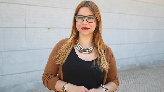Rita Marrafa de Carvalho envia mensagem a Júlio Isidro, Goucha eHerman