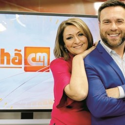 Audiências: Maya e Nuno Eiró quase vencem Goucha e Maria