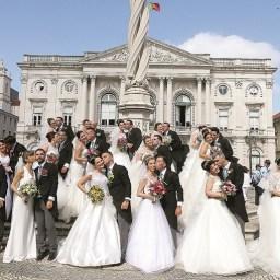 """Junho: """"Casamentos de Santo António"""" é na RTP"""