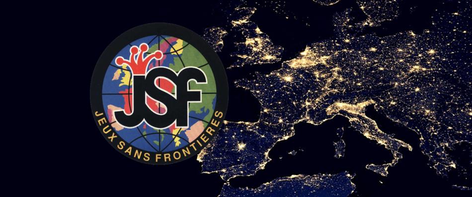 Jogos Sem Fronteiras: a RTP Memória abriu a época dos jogos mais divertidos datelevisão!