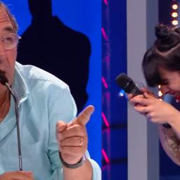 La Banda – RTP: Critica de Manuel Moura dos Santos coloca concorrente a chorar! COM VÍDEO