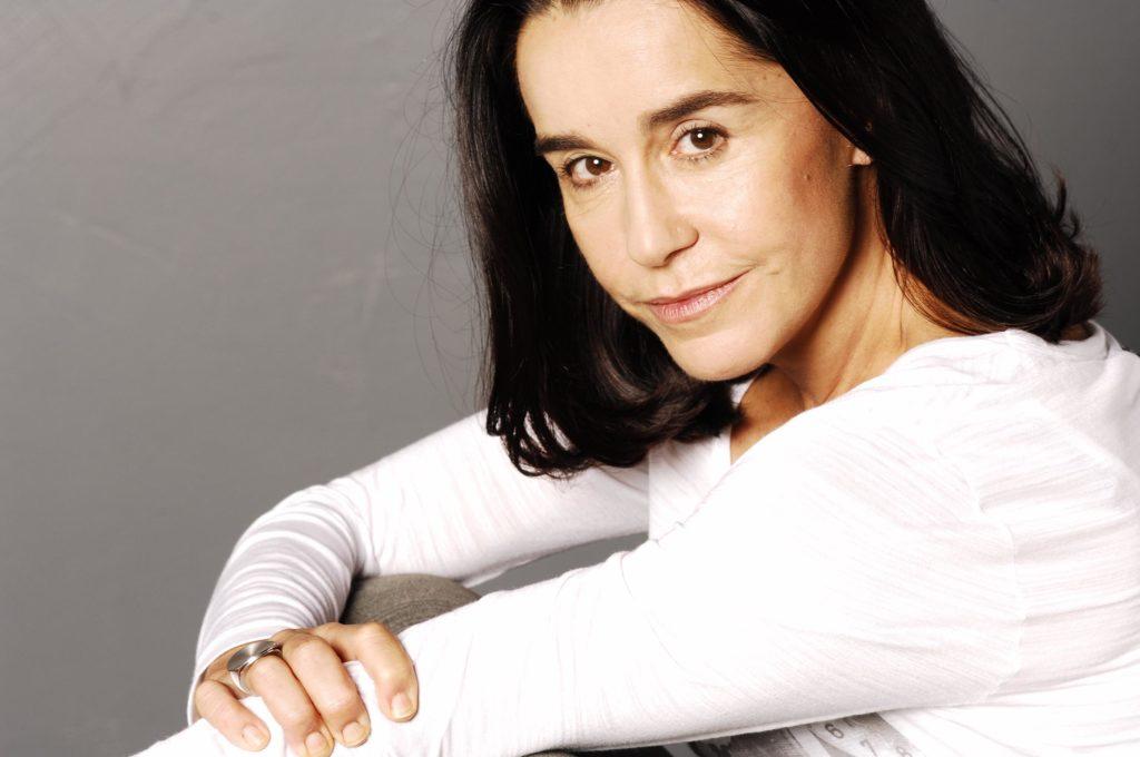 Lucélia Santos: a primeira Escrava Isaura na nova telenovela daTVI