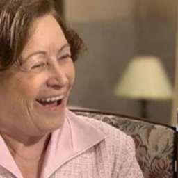 Morreu a actriz Sônia Guedes