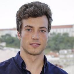 Actor Rui Porto Nunes está de regresso após fase sem trabalho