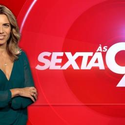 """""""Sexta às 9 – RTP"""" vence SIC e TVI"""