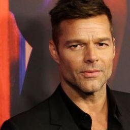 TVI quer  Ricky Martin na sua nova novela | COM VÍDEO!