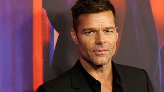 TVI quer  Ricky Martin na sua nova novela   COMVÍDEO!