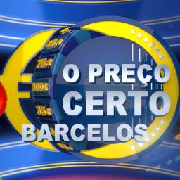 """""""O Preço Certo – Barcelos"""" subiu audiências da RTP mas …"""