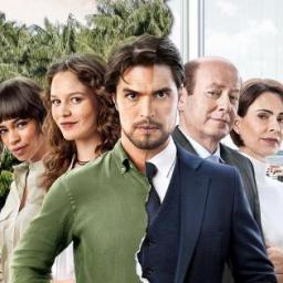 «Ouro Verde»: novela da TVI faz subir audiência do canal brasileiro BAND
