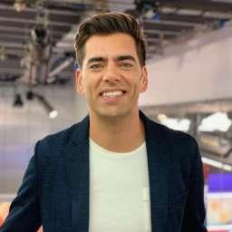 Pedro Fernandes poderá ser aposta da TVI às 19h00