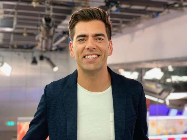Pedro Fernandes poderá ser aposta da TVI às19h00