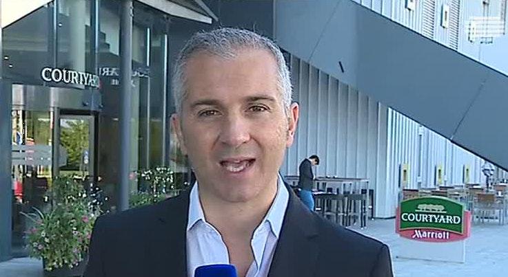 Governo criticou a RTP, Jornalista arrasa governo comfactos