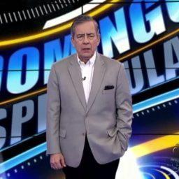 ÚLTIMA HORA: morreu o jornalista Paulo Henrique Amorim