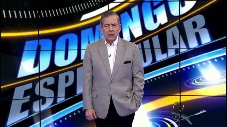 ÚLTIMA HORA: morreu o jornalista Paulo HenriqueAmorim