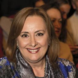 Fátima Campos Ferreira quebra o silêncio sobre o cancro