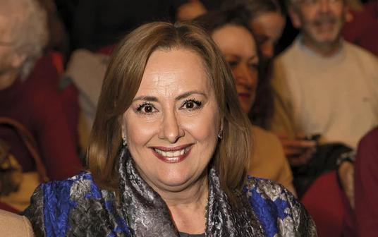 Fátima Campos Ferreira quebra o silêncio sobre ocancro