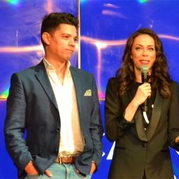 Vasco Palmeirim e Filomena Cautela apresentam novo programa na RTP