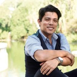 Vasco Palmeirim com 4 programas na RTP