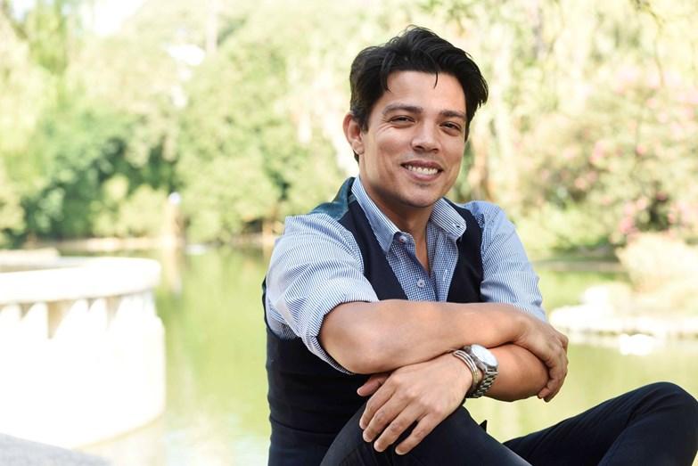 Vasco Palmeirim com 4 programas naRTP