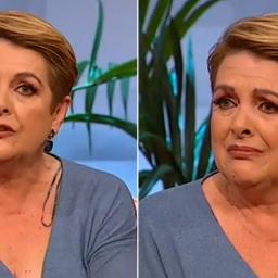 Luisa Castel-Branco faz apelo: «Tenho  netas infelizes»