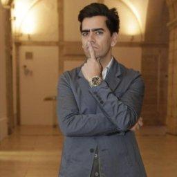 Pedro Fernandes: «posso ser uma das caras a fazer a TVI voltar à liderança das audiências»