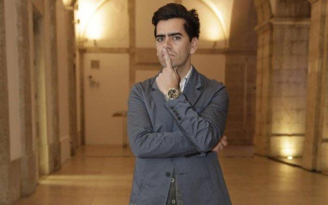 Pedro Fernandes: «posso ser uma das caras a fazer a TVI voltar à liderança dasaudiências»
