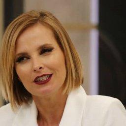 Cristina Ferreira: «Fui eu que construí o Você na TV»