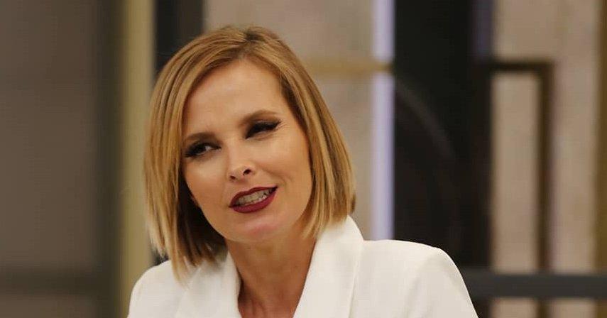 Cristina Ferreira: «Fui eu que construí o Você naTV»