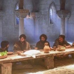 Novela «Jesus»: esta 5ª.Feira Record TV recria A Última Ceia