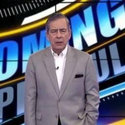 Político comemora morte de Paulo Henrique Amorim:«morreu 1 canalha»