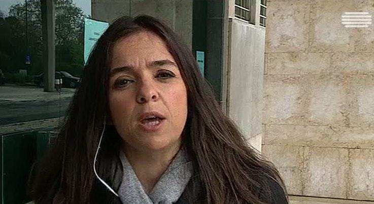 Margarida Neves de Sousa trocou RTP por canal da TV porcabo