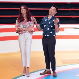 RTP: «I Love Portugal» estreou na vice-liderança