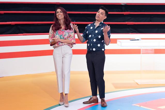 RTP: «I Love Portugal» estreou navice-liderança
