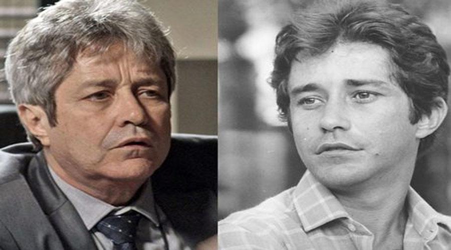 ÚLTIMA HORA: morreu o actor João CarlosBarroso