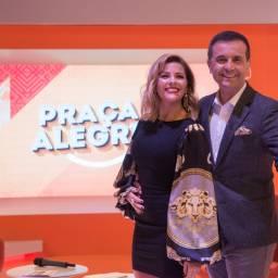 """""""Praça da Alegria"""" regressou à RTP e foi ´esmagada´ pela SIC e TVI"""